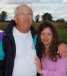 Me & Dad 2008